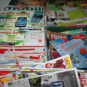Fotogalerie - Produkty a služby